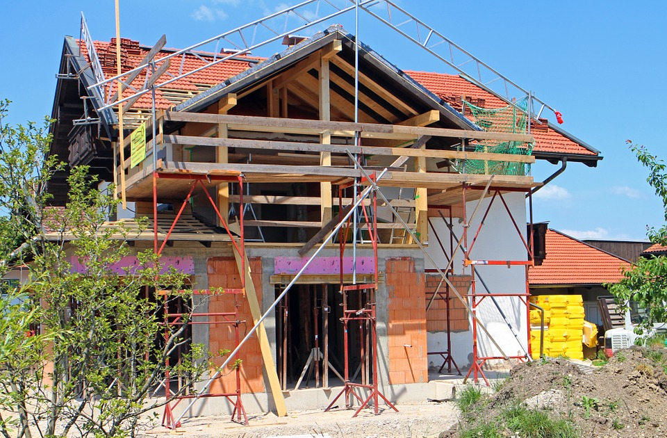Renovating Your Home? How to Keep Your Neighbors at Bay