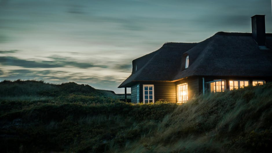 4 Ways to Prep Your Home for a Natural Disaster