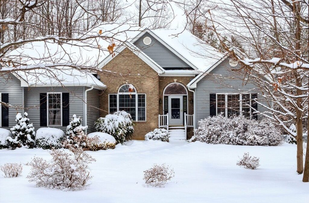 4 Tips for Staging your Franklin Home this Winter