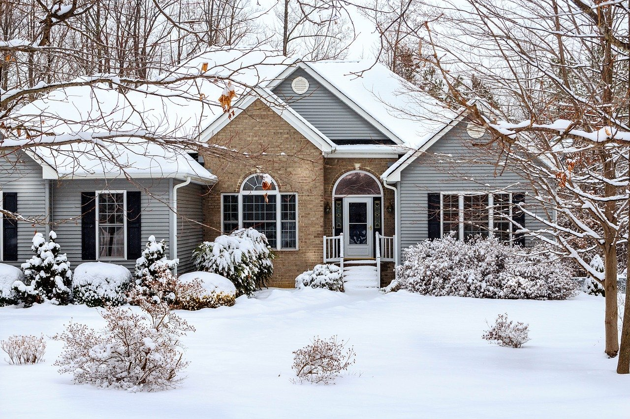 4 Tips for Staging your Franklin Home this Winter Stormberg Group Blog