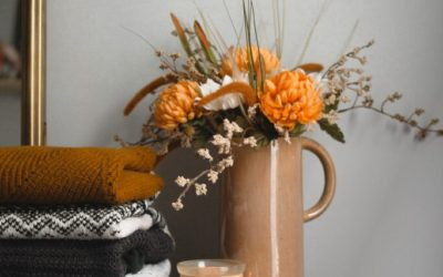 Fall Decor That Never Goes Out of Style