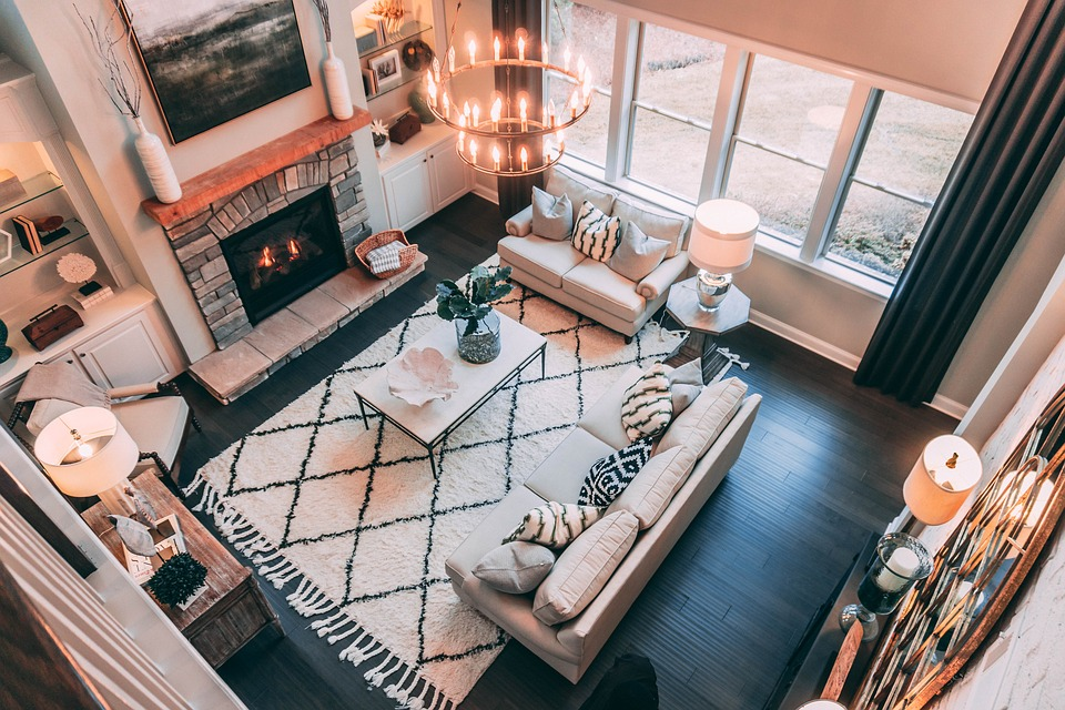 4 Affordable Ways to Renovate Your Living Room in Franklin