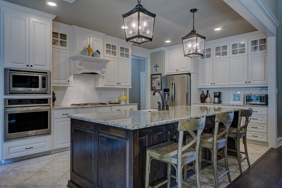 4 Budget-Friendly Ways for a Kitchen Remodel in Franklin