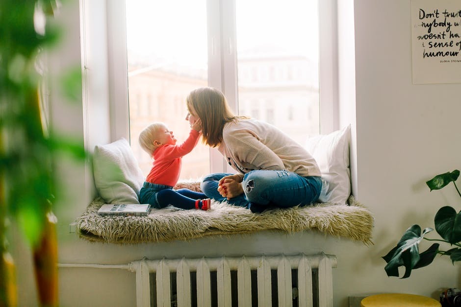 4 Kid-Friendly Features to Look for in the Home Search