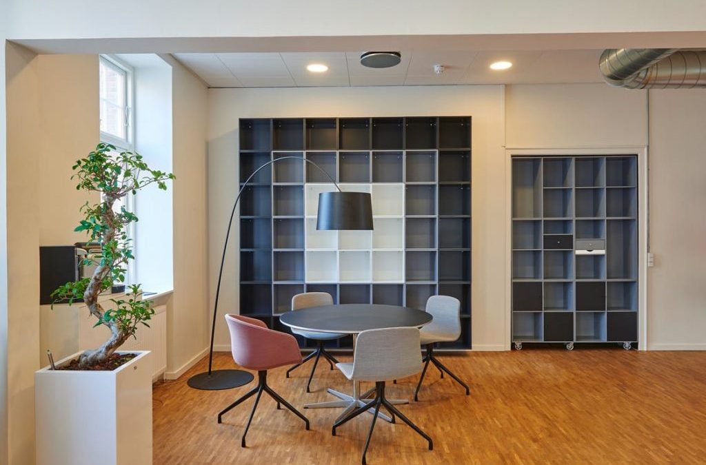 Small Home Solutions to Maximize Your Space in Franklin
